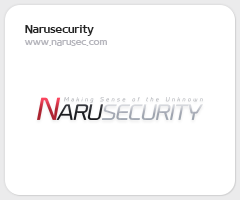 NaruSecurity